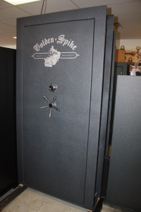VAULT DOORS 002