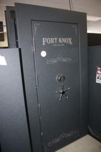 VAULT DOORS 004