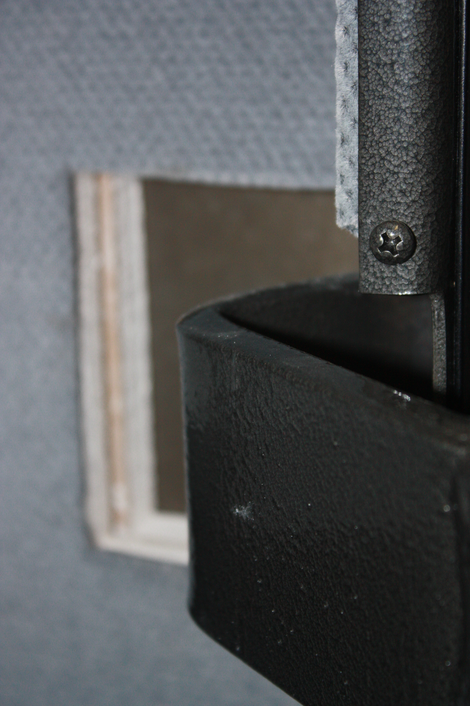 Gun Safe Fire ratings: Insulation | Tom Ziemer