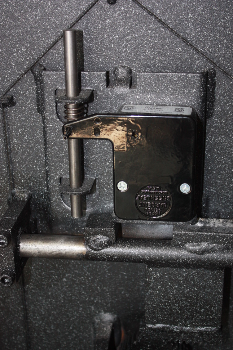 Tom Ziemer On Safes Locks And Security