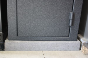 Blog, Install safes 004