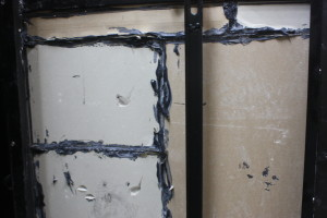 Dry Wall in Chinese safes 005