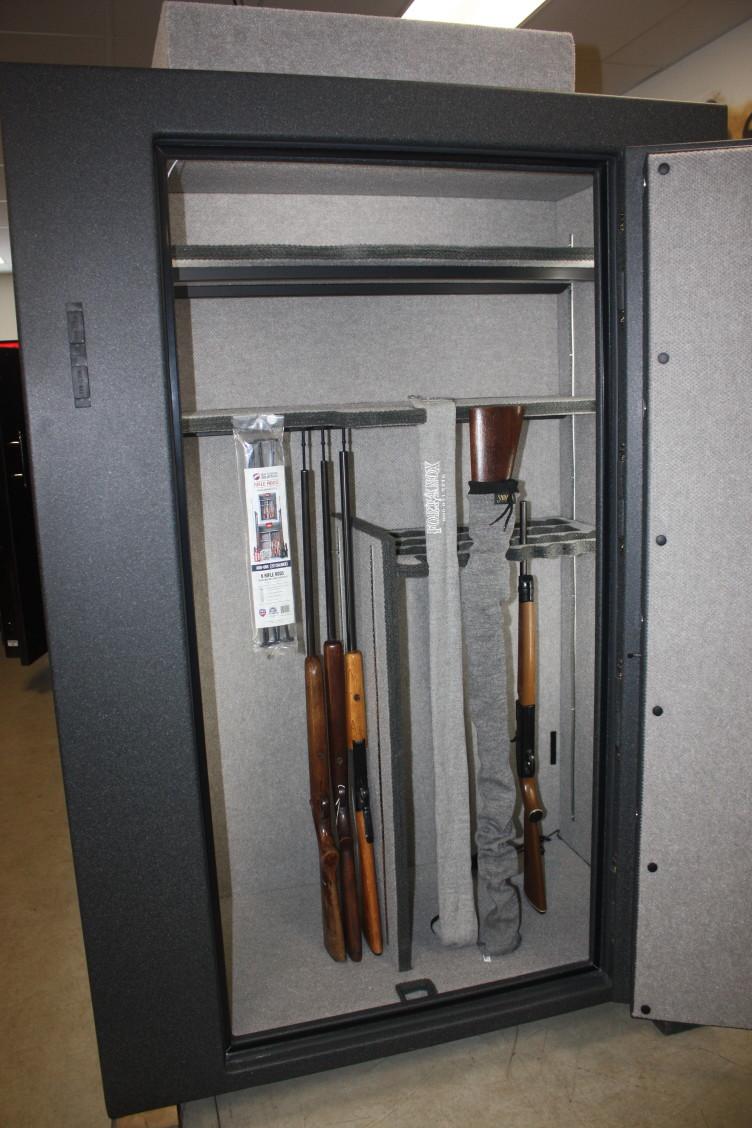 gun safes Archives | Tom Ziemer