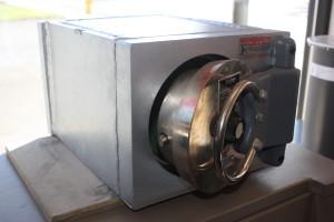 Plate steel safes 023