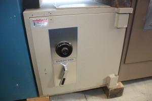 Plate steel safes 029