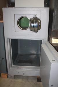 ROUND SQUARE DOOR 006